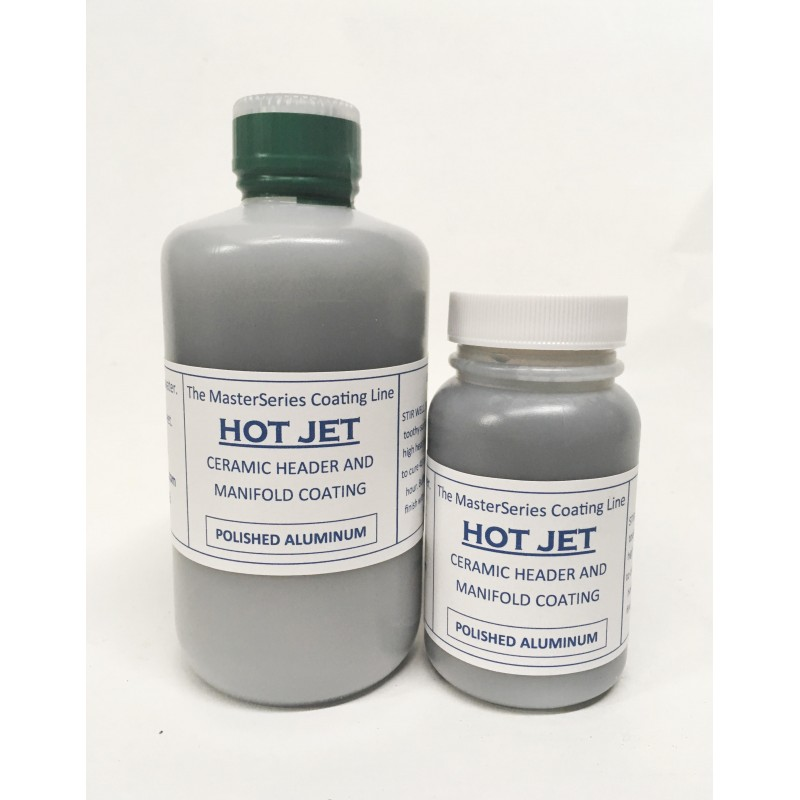 Mastercoat Hot Jet High Heat Exhaust Coating Diy And