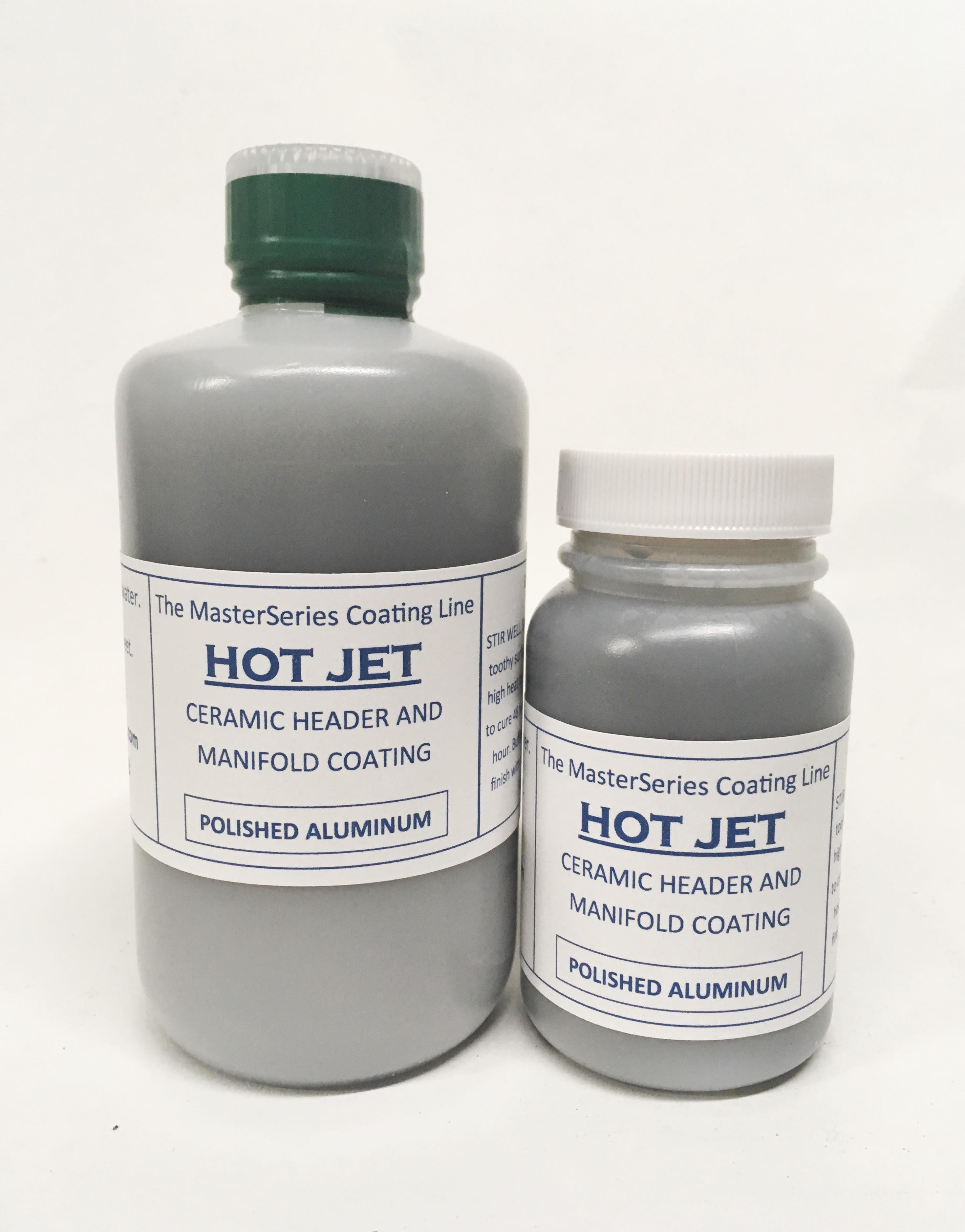 mastercoat hot jet high heat exhaust
